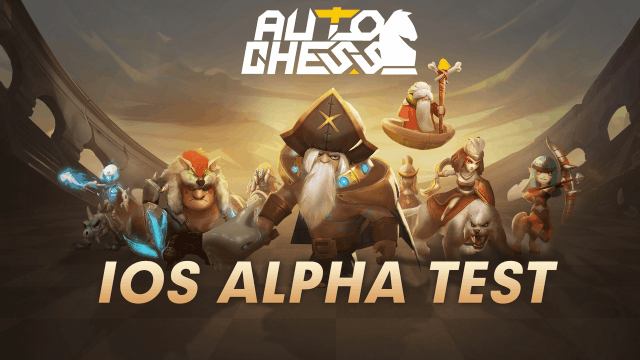 alpha auto chess mobile ios