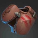 cattlehide armor