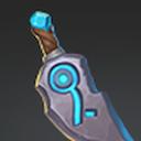 teleport dagger