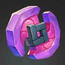 wraith crystal