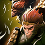 monkey king wukongs command